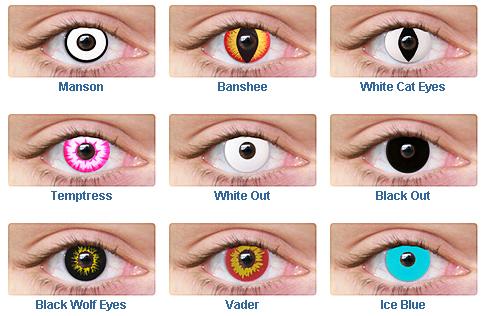 6beda08fb315a Lentillas de colores - Todo Opticas