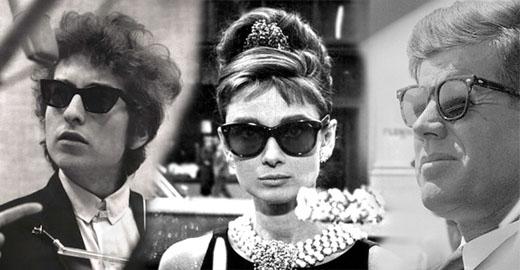gafas ray ban wayfarer mujer