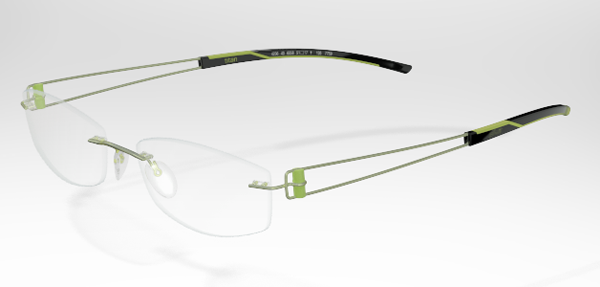 b75f1d7add Gafas con montura de titanio Silhouette. Silhouette ...