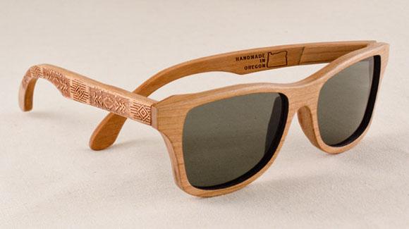 bbfe279660 Monturas de madera Shwood - Todo Opticas