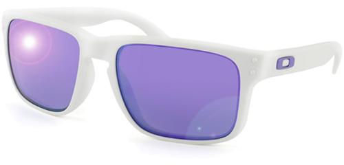 a299d86a04 Es cierto que a veces lo vemos usar gafas de sol con monturas blancas ...