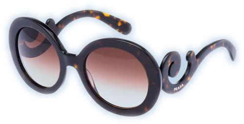 b57b2e7107 Gafas de sol Prada verano 2012 - Todo Opticas