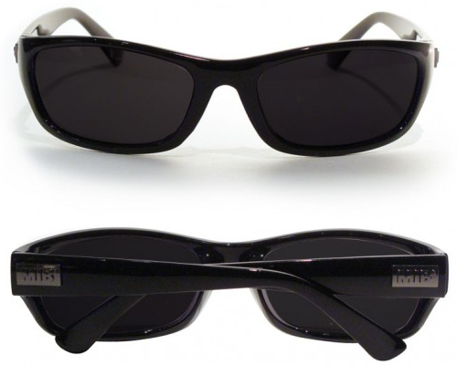 f8bd23c66d Las gafas de Men in Black 3 cuentan con lentes ...
