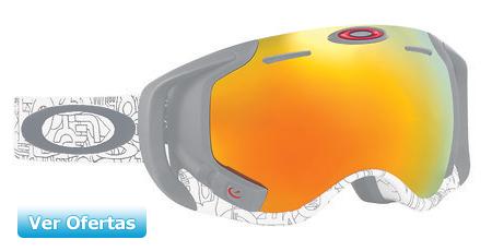 Gafas de esquí 2012