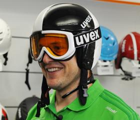 Gafas de esquí y snow 2012