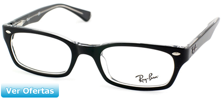 Gafas Ray Ban RB 5150