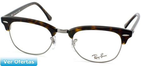 Gafas Ray Ban Clubmaster RB 5154