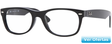 lentes ray ban wayfarer pequeños