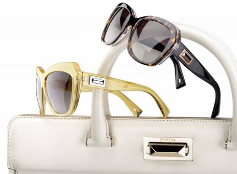 Gafas de sol Max Mara 2013