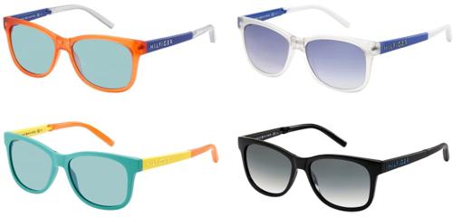 Gafas de sol plegables Tommy Hilfiger