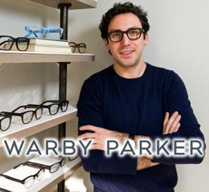Gafas Warby Parker
