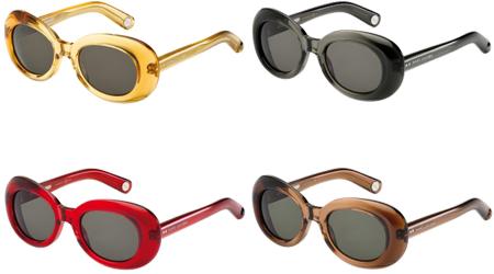 Gafas de sol Marc Jacobs 2013