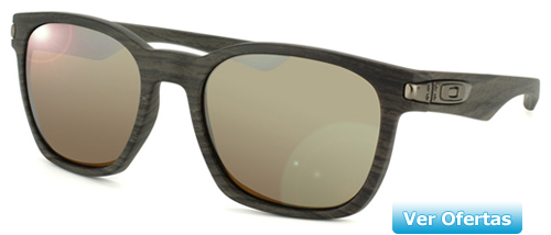 oakley garage rock woodgrain