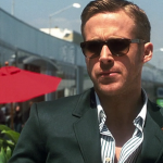 Gafas de sol de Ryan Gosling