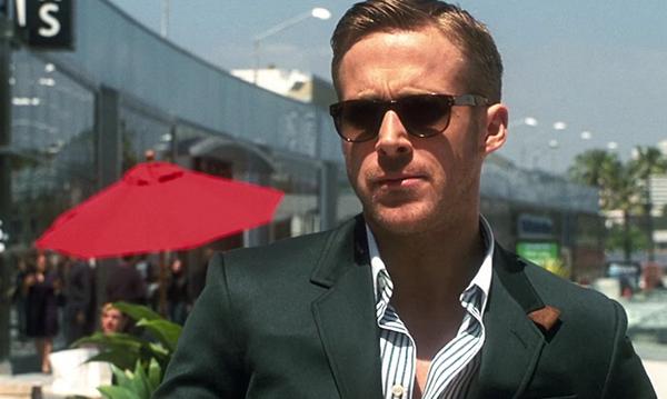 Ryan Gosling en Crazy Stupid Love con gafas Selima
