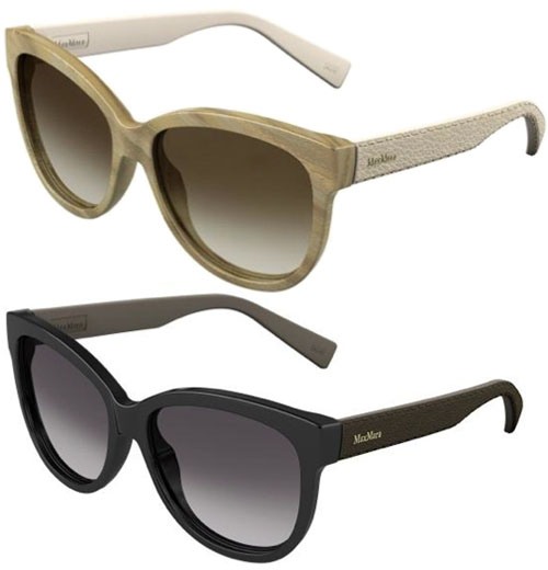 gafas max mara tailored