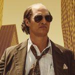 Las gafas de Matthew McConaughey en Gold, la gran estafa